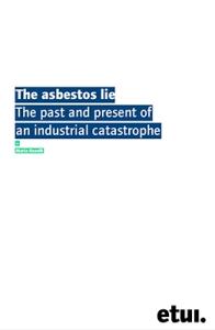 Buchdeckel Asbestos lie